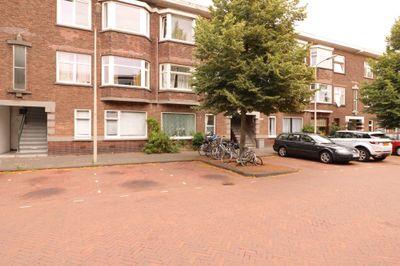 Van Zeggelenlaan 350, Den Haag