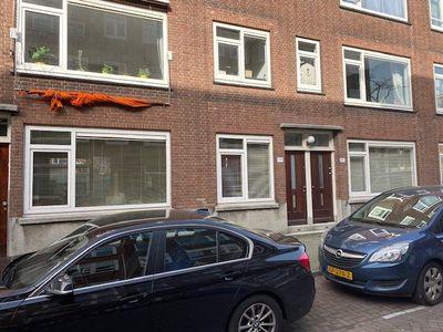 Bisschopstraat 19-B, Rotterdam