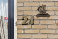 Bachlaan 24, Bunschoten-Spakenburg