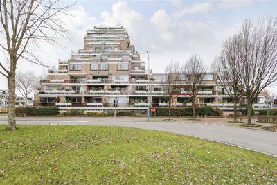 Toutenburg 110, Dordrecht
