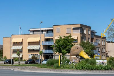 Schaepmanhoeve 11, Waddinxveen
