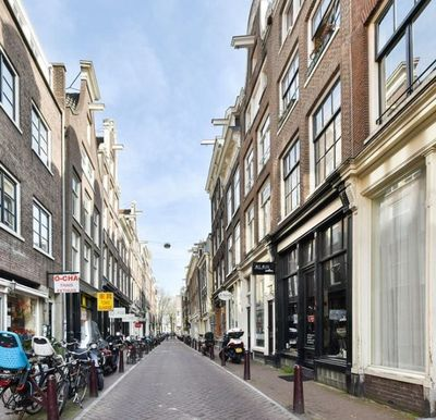 Binnen Bantammerstraat, Amsterdam