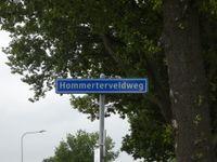 Hommerterweg, Schinnen