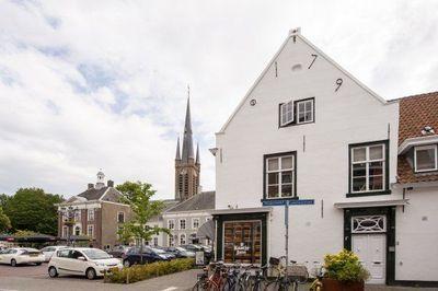 Liesbosstraat, Breda