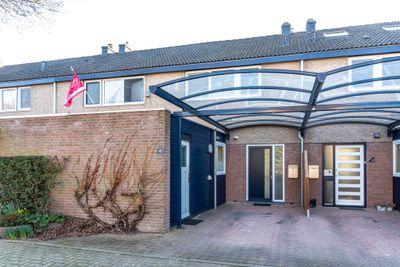 Wedesteinbroek 1431, Nijmegen
