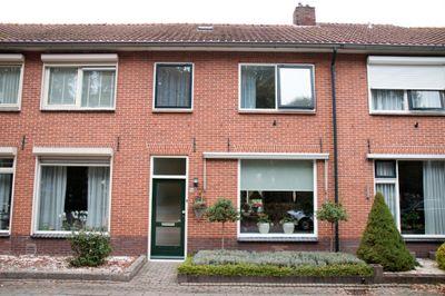 Krimweg 30, Coevorden