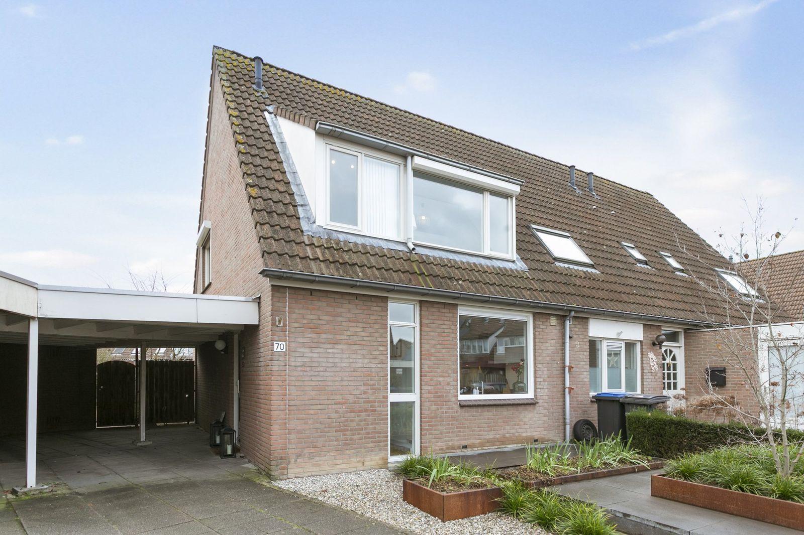 Combinatiepolder 70, 's-hertogenbosch