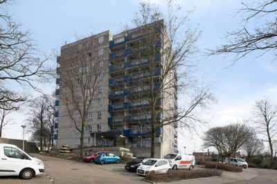 Benedenbaantje, Bergen op Zoom
