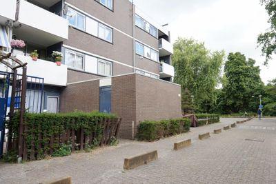Ommerenhof 58, Amsterdam