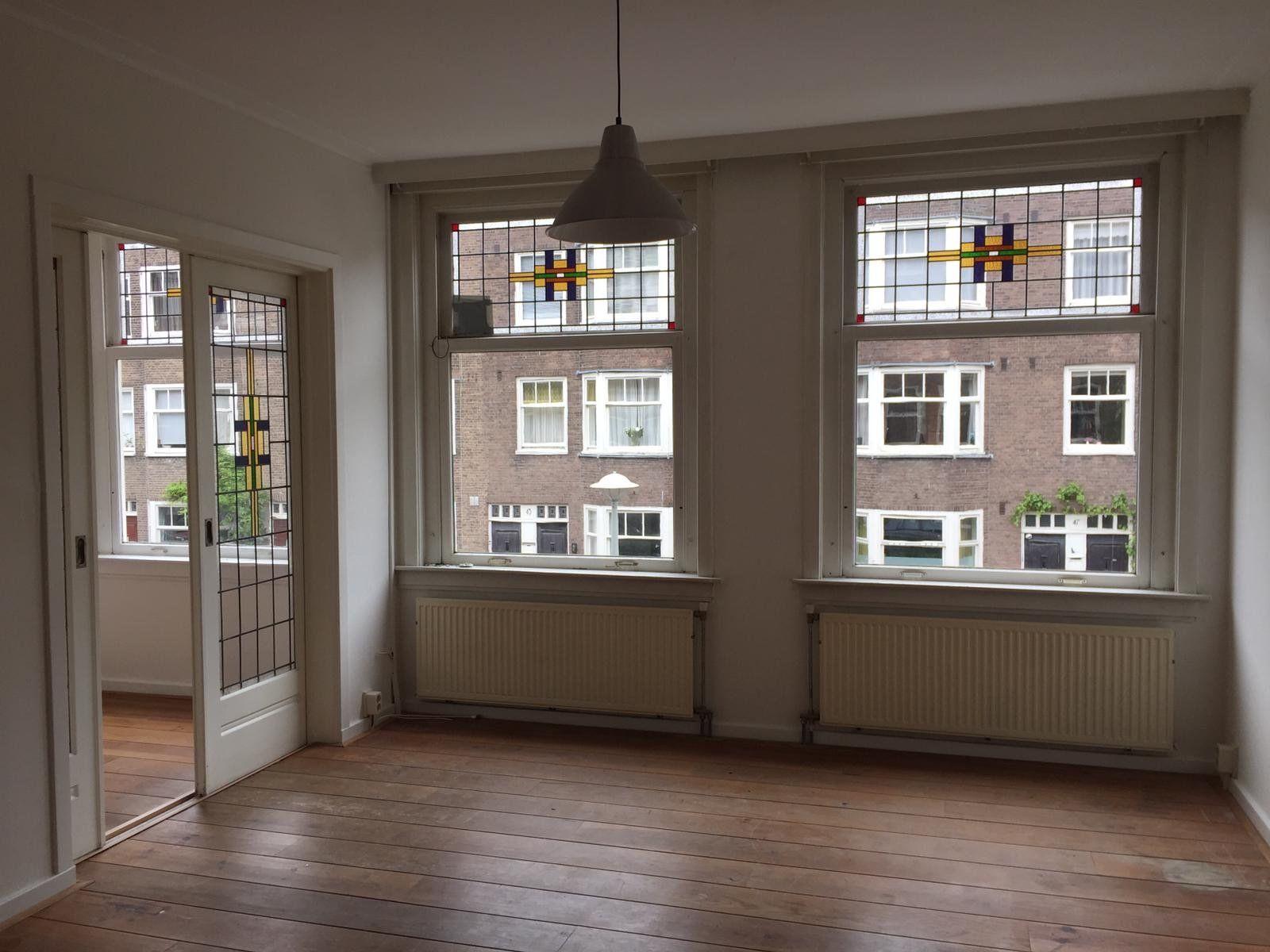 Eemsstraat, Amsterdam