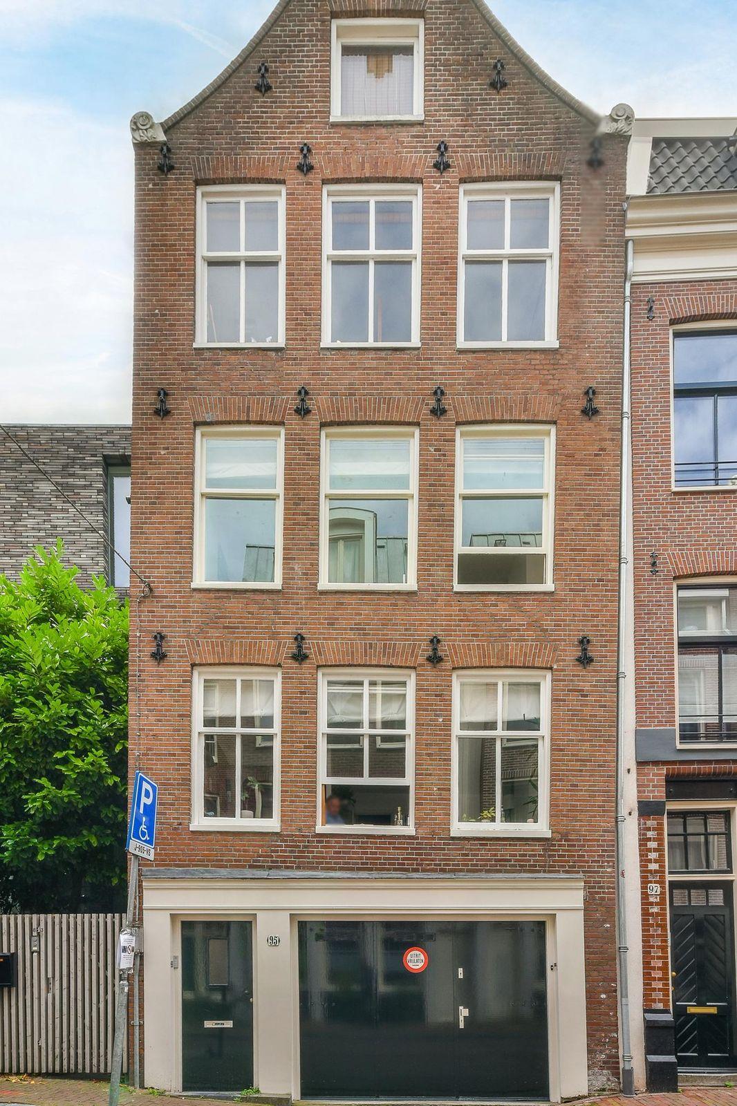 Bloemstraat 95-2, Amsterdam