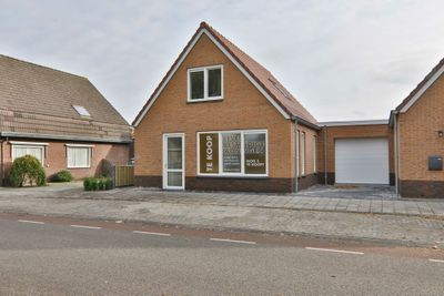 Ds Kooimanstraat 8-a, Hollandscheveld