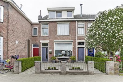 Billitonstraat 17, Tilburg