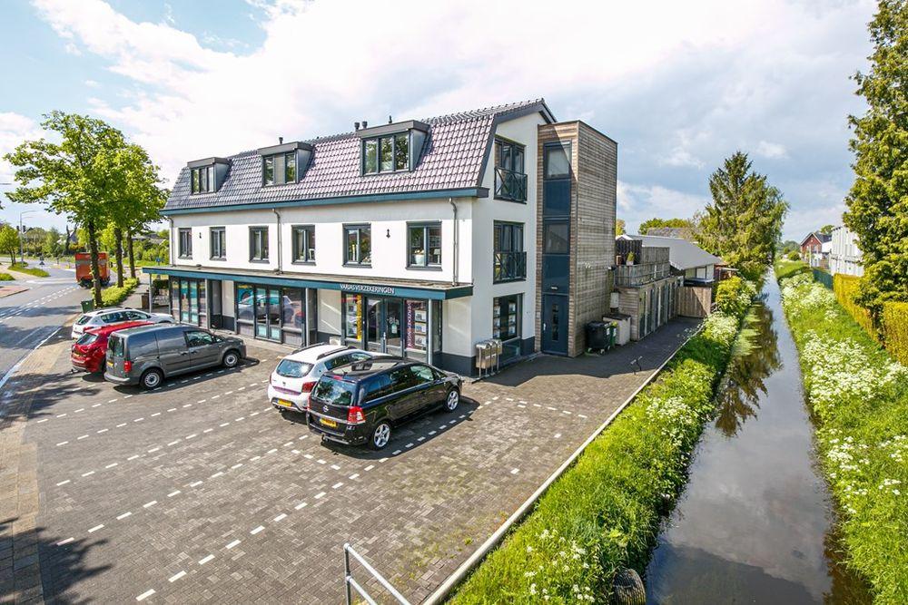 Hoofdweg 75A, Ederveen