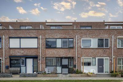 Roald Dahlpad 5, Arnhem