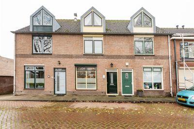 Oosterwal 33, Culemborg
