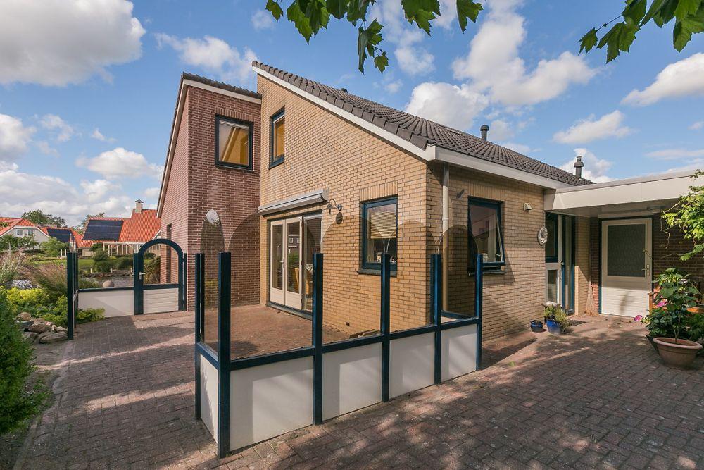Kleine zwaan 8 koopwoning in wildervank groningen for Haag wonen koopwoningen