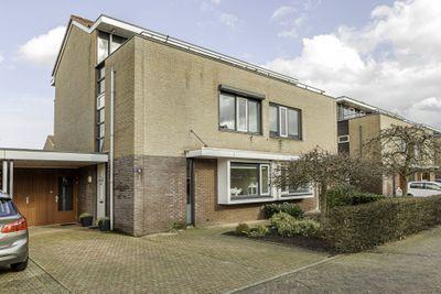 Stroopkriekstraat 16, Nijmegen