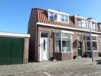 Hertzogstraat 1, Den Helder
