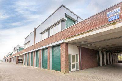 Het Arsenaal 4418, Den Helder