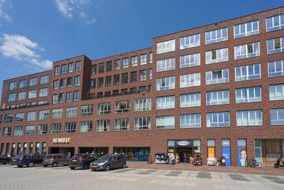 Fenikshof 22, Nijmegen