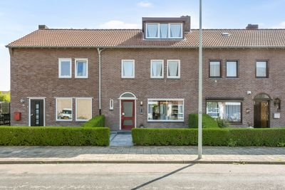 Van Limburg Stirumstraat 53, Heerlen