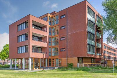 Laan Der V.O.C. 262, Almere