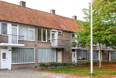 Lage Witsiebaan 278, Tilburg