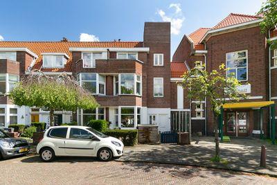 Broekslootkade 101, Rijswijk