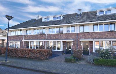 Burgvliet 122, Lelystad