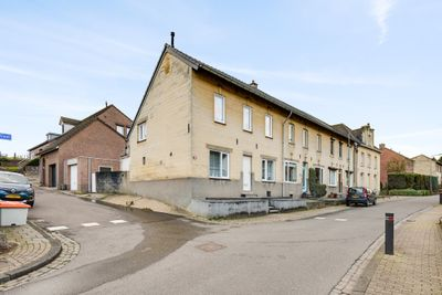 Bergstraat 78, Valkenburg