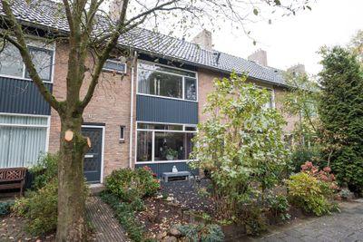 Abeelstraat 32, Groningen