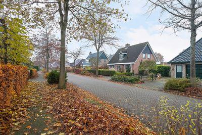 Oer it Spoar 11, Sint Nicolaasga