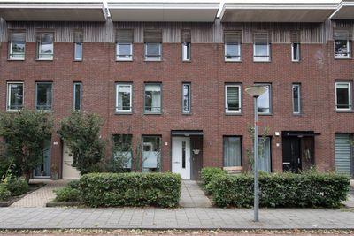 Admiraal de Ruyterstraat 15, Steenwijk