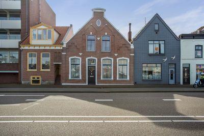 Binnenhaven 61, Den Helder