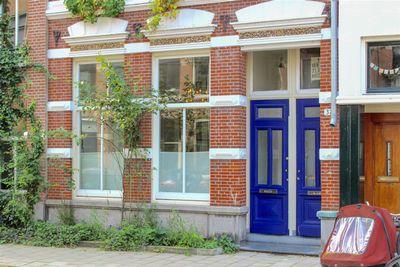 Blasiusstraat 32hs, Amsterdam