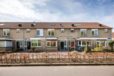 Kweldergrasveld 15, Almere