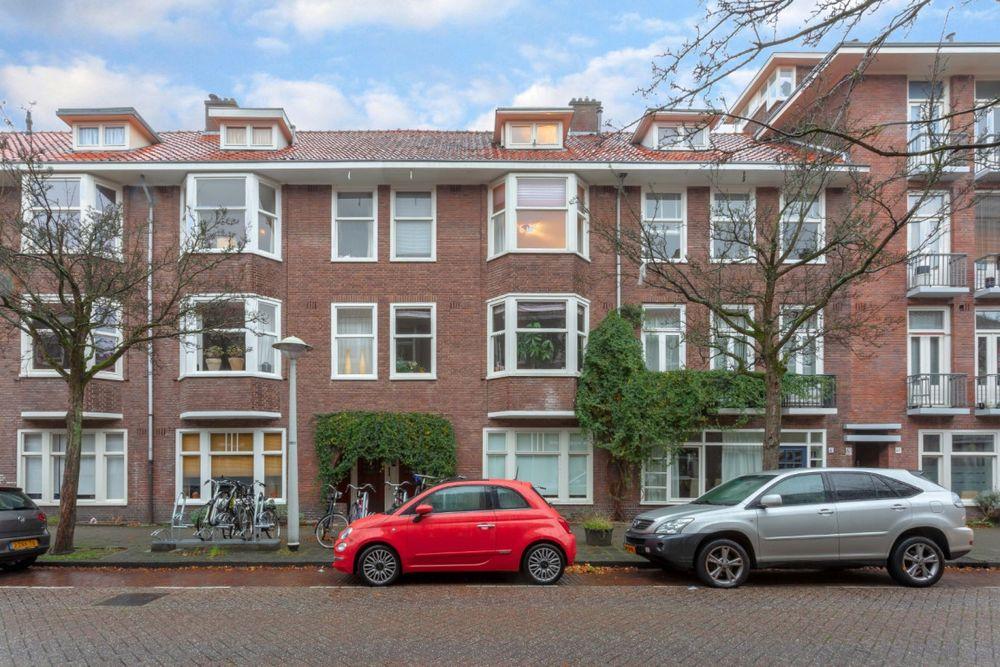 Piet Gijzenbrugstraat, Amsterdam