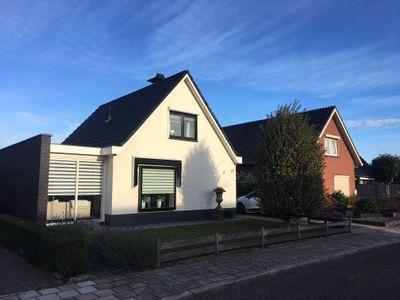 Linthorstlaan 32, Vriezenveen