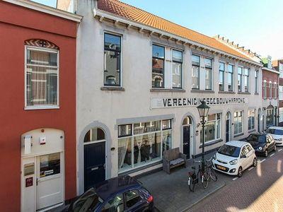 Harmoniestraat 23, Hoek Van Holland
