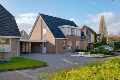 Proekshof 8, Westerbork