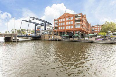 Pieter Doelmanstraat, Alphen Aan Den Rijn