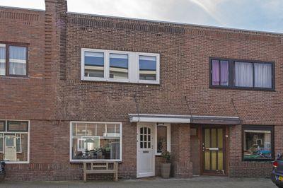 Bantamstraat 50, Haarlem