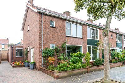 Joubertstraat 79, Nijmegen