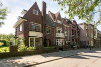 Parkstraat, Breda