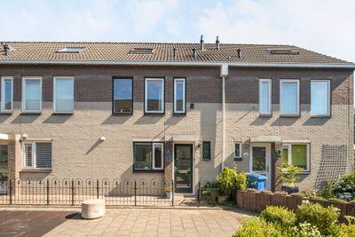 Pietersberg 49, Alphen Aan Den Rijn