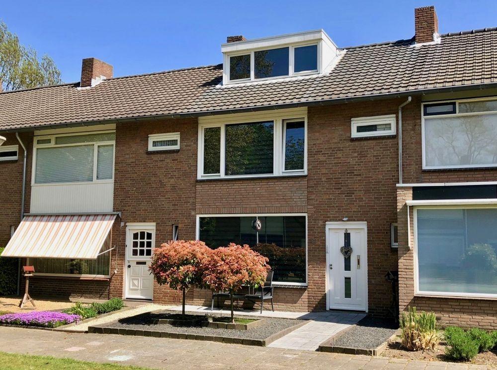 Generaal van Dedemlaan 10, Eindhoven