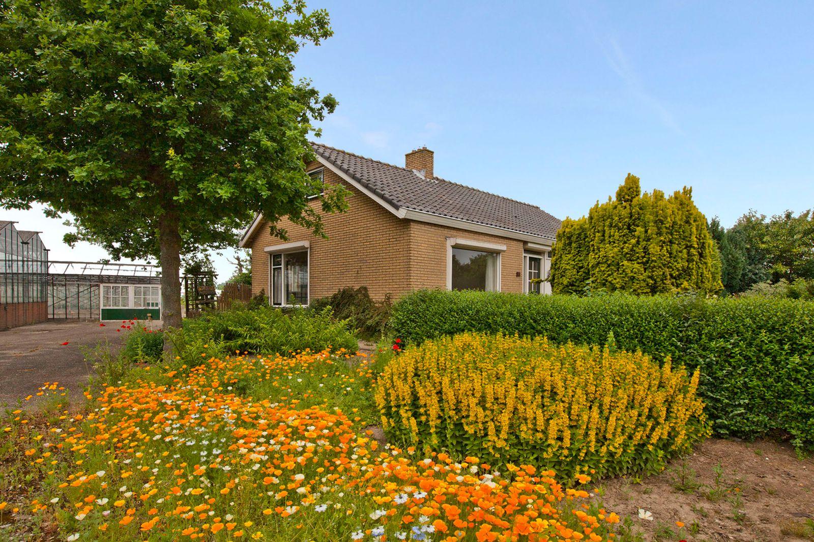 Oud Bonaventurasedijk 83, Maasdam
