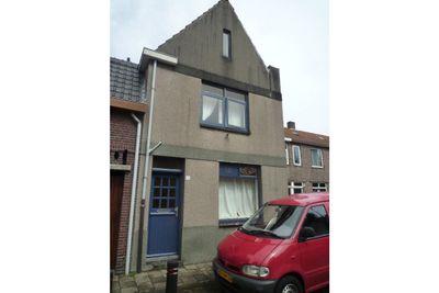 Celebesstraat, Tilburg