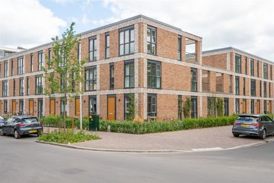 Bernadottelaan 216A, Utrecht